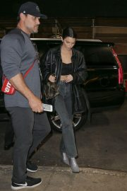 Kendall Jenner Stills Night Out in New York 2018/05/05 10