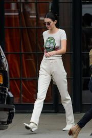 Kendall Jenner Stills Out and About in New York 2018/05/06 8