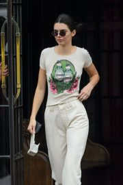 Kendall Jenner Stills Out and About in New York 2018/05/06 14