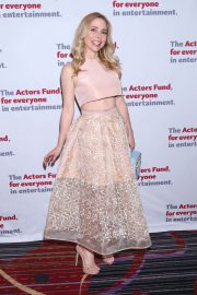 Kerry Butler Stills at Actors Fund Annual Gala in New York 2018/05/14 1