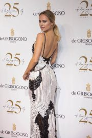 Kimberley Garner Stills at De Grisogono Party in Cannes 2018/05/15 15