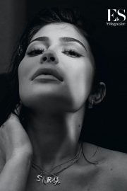 Kylie Jenner Poses for Sunday Times Style, May 2018 Issue 8