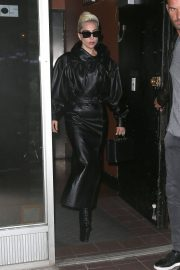 Lady Gaga Out and About in New York 2018/05/28 1