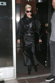 Lady Gaga Out and About in New York 2018/05/28 2