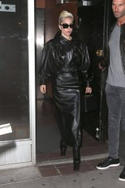 Lady Gaga Out and About in New York 2018/05/28 3
