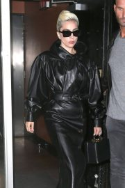Lady Gaga Out and About in New York 2018/05/28 4