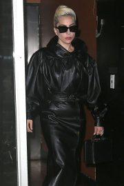 Lady Gaga Out and About in New York 2018/05/28 5