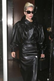 Lady Gaga Out and About in New York 2018/05/28 6
