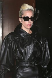 Lady Gaga Out and About in New York 2018/05/28 7