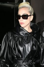Lady Gaga Out and About in New York 2018/05/28 8