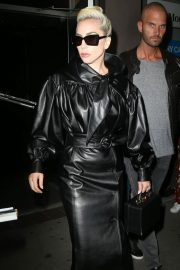 Lady Gaga Out and About in New York 2018/05/28 9