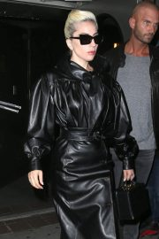 Lady Gaga Out and About in New York 2018/05/28 11