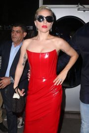 Lady Gaga Out in New York 2018/05/29 3