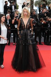 Lady Victoria Hervey Stills at The Wild Pear Tree Premiere at Cannes Film Festival 2018/05/18 3