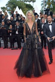 Lady Victoria Hervey Stills at The Wild Pear Tree Premiere at Cannes Film Festival 2018/05/18 4