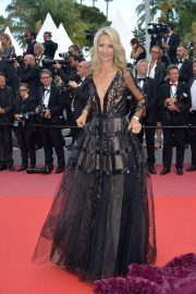 Lady Victoria Hervey Stills at The Wild Pear Tree Premiere at Cannes Film Festival 2018/05/18 6