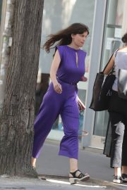 Laetitia Casta Stills Out and About in Paris 2018/05/07 13