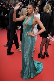 LAIS RIBEIRO Stills at Solo: A Star Wars Story Premiere at Cannes Film Festival 2018/05/15 2