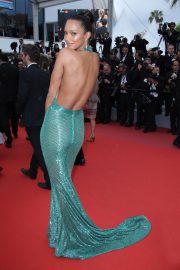 LAIS RIBEIRO Stills at Solo: A Star Wars Story Premiere at Cannes Film Festival 2018/05/15 3