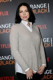 Laura Prepon Stills at Orange is the New Black FYC Event in New York 2018/05/18 2