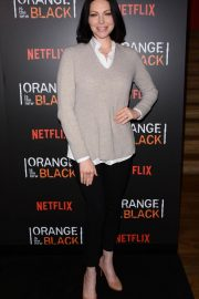 Laura Prepon Stills at Orange is the New Black FYC Event in New York 2018/05/18 10