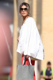 Lauren Pope, Chloe Lewis and Amber Turner Stills on the Set of TOWIE in Chelmsford 2018/05/15 6