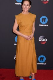 Laurie Metcalf Stills at Disney/ABC/Freeform Upfront in New York 2018/05/15 1