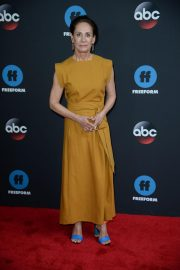 Laurie Metcalf Stills at Disney/ABC/Freeform Upfront in New York 2018/05/15 3