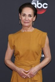 Laurie Metcalf Stills at Disney/ABC/Freeform Upfront in New York 2018/05/15 5