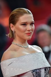 lea seydoux at Stills under the silver lake premiere at cannes film festival 2018/05/15 2