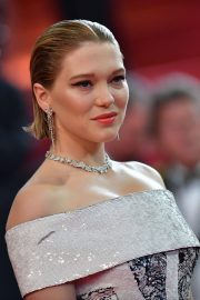 lea seydoux at Stills under the silver lake premiere at cannes film festival 2018/05/15 5