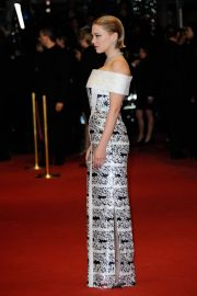 lea seydoux at Stills under the silver lake premiere at cannes film festival 2018/05/15 7