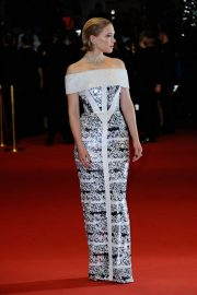 lea seydoux at Stills under the silver lake premiere at cannes film festival 2018/05/15 8