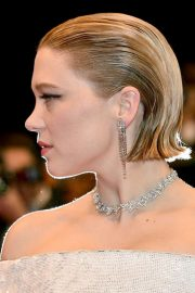 lea seydoux at Stills under the silver lake premiere at cannes film festival 2018/05/15 9