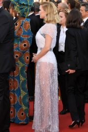 Lea Seydoux Stills at Everybody Knows Premiere and Opening Ceremony at 2018 Cannes Film Festival 2018/05/08 1