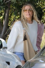 LeAnn Rimes Stills Out and About in Malibu 2018/04/28 5