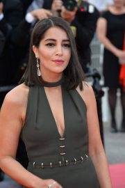 Leila Bekhti Stills at Everybody Knows Premiere and Opening Ceremony at 2018 Cannes Film Festival 2018/05/08 6