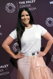 Litzy Stills at Paley Honors: A Gala Tribute to Music on Television in New York 2018/05/15 4