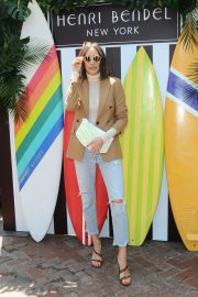 Louise Roe Stills at Henri Bendel Surf Sport Collection Launch in Los Angeles 2018/04/27 6