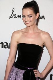 Lydia Hearst Stills at Marie Claire Fresh Faces Party in Los Angeles 2018/04/27 13