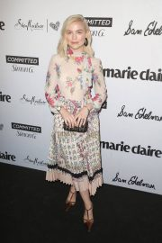 Maddie Hasson Stills at Marie Claire Fresh Faces Party in Los Angeles 2018/04/27 10