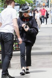 Madonna Stills Out and About in New York 2018/05/05 1
