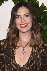 Mandy Moore at This Is Us FYC Event in Los Angeles 2018/05/29 2