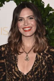 Mandy Moore at This Is Us FYC Event in Los Angeles 2018/05/29 6