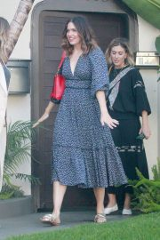 Mandy Moore Out and About in Beverly Hills 2018/05/25 3