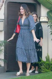 Mandy Moore Out and About in Beverly Hills 2018/05/25 6