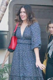 Mandy Moore Out and About in Beverly Hills 2018/05/25 9