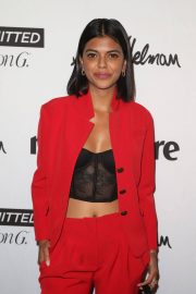 Meeka Hossain Stills at Marie Claire Fresh Faces Party in Los Angeles 2018/04/27 1
