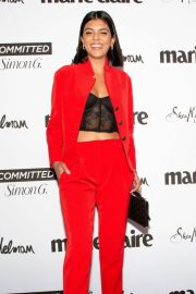 Meeka Hossain Stills at Marie Claire Fresh Faces Party in Los Angeles 2018/04/27 6