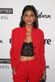 Meeka Hossain Stills at Marie Claire Fresh Faces Party in Los Angeles 2018/04/27 10